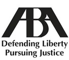 Logo Recognizing Mesolella & Associates LLC's affiliation with ABA
